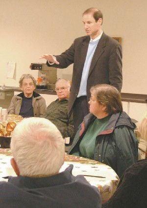 Wyden defends senior citizens