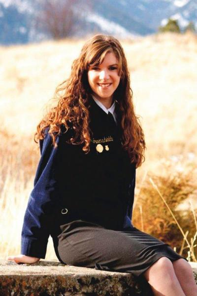 County FFA members head for state convention