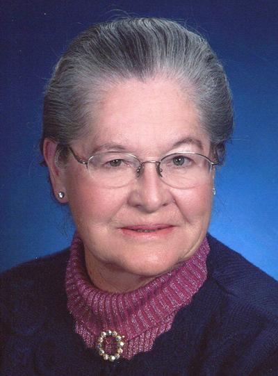 Ielene Kuhn Searles Feb. 1, 1926 – Sept. 9, 2015