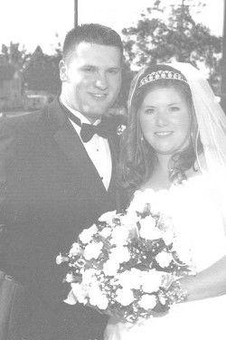 WEDDINGS: FISCHER-BUTLER