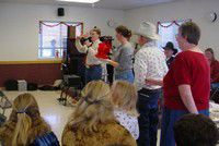 Benefit pie auction nets more than $9,000 to help Hileman