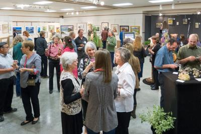 Festival of Arts opens Friday