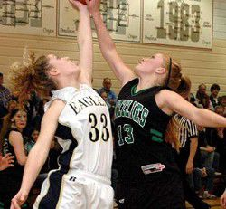 Joseph girls bump into familiar foe in state's first round