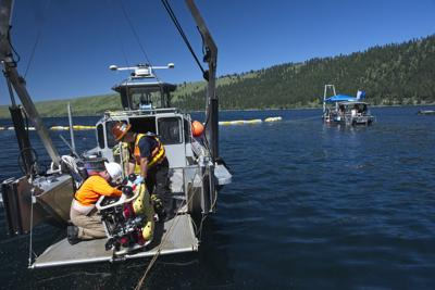 Wallowa Lake toxic barrels investigation continues