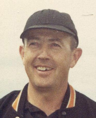 Donald Wilson Feb. 5, 1922 – Aug. 14, 2015