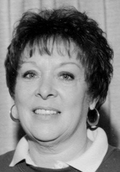 Penny Johnson July 3, 1947 – June 18, 2015