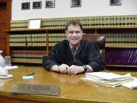 Judge Valentine steps down after 20 years