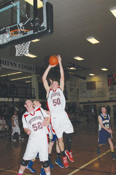 EHS falters late in boys'  loss to Grant Union