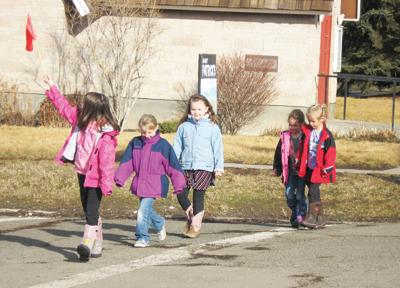 Student club's crosswalk safety system takes hold