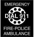 Get help: Phone numbers to call in an emergency or for help with an ongoing problem