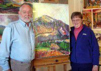 Arts Council offers members chance at Fergison painting