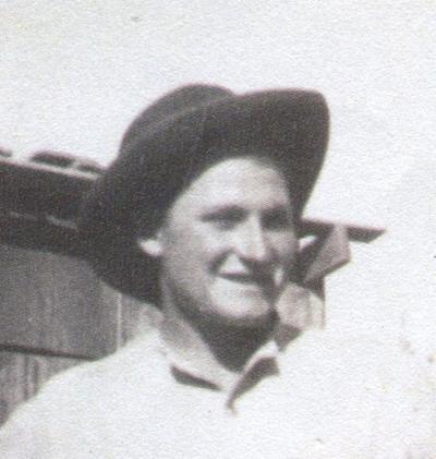 Bernard Wortman