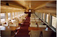 Friends of Joseph Branch begin to make plans for inaugural excursion train between Elgin and Joseph