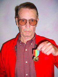 Wallowa man awarded Jubilee of Liberty medal