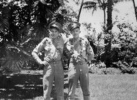 After Pearl Harbor: B&W film makes it past censors five months later