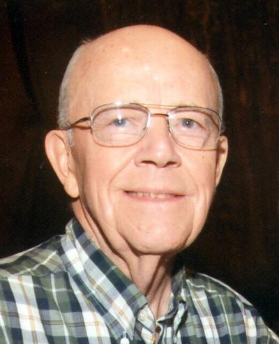 Bernard Wilbur Carper Feb. 11, 1932 to Oct. 20, 2016