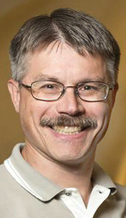Punches replaces Oester as area's OSU forester