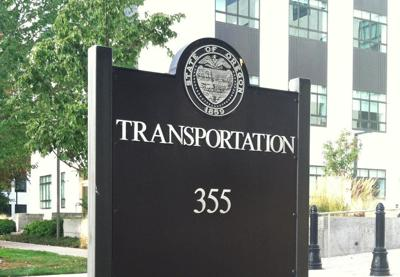 ODOT requests 153 positions for transportation