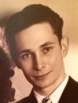 Glen Knopf Feb. 23, 1927 – Sept. 11, 2015