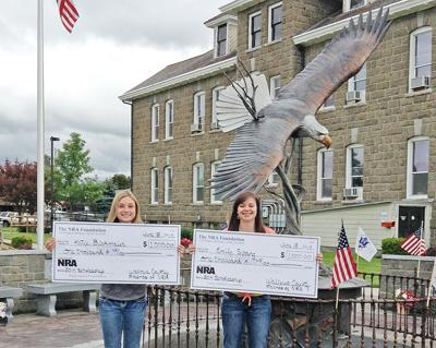 WC Friends of the NRA awards grants, scholarships