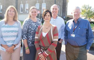 Clinic hopes to become community health service
