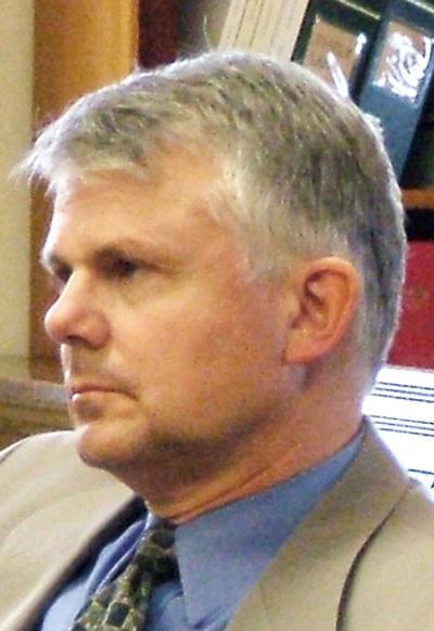 Hostetter faces Bar hearing