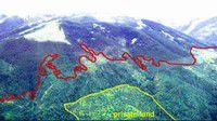 NRAC warnsof fire danger on Mt. Howard