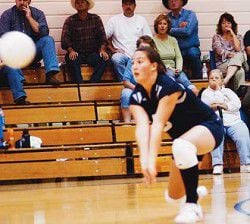 Lady Eagles' home stand gets off to a rough start