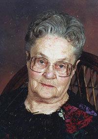 Virginia Sannar