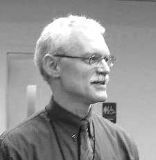 Joseph City Council: Mark Lacey