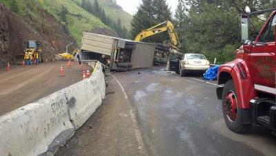 Fatal crash on Hwy 82 near Union/Wallowa county line | News