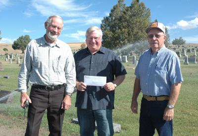 Thanks for supporting Enterprise Cemetery project