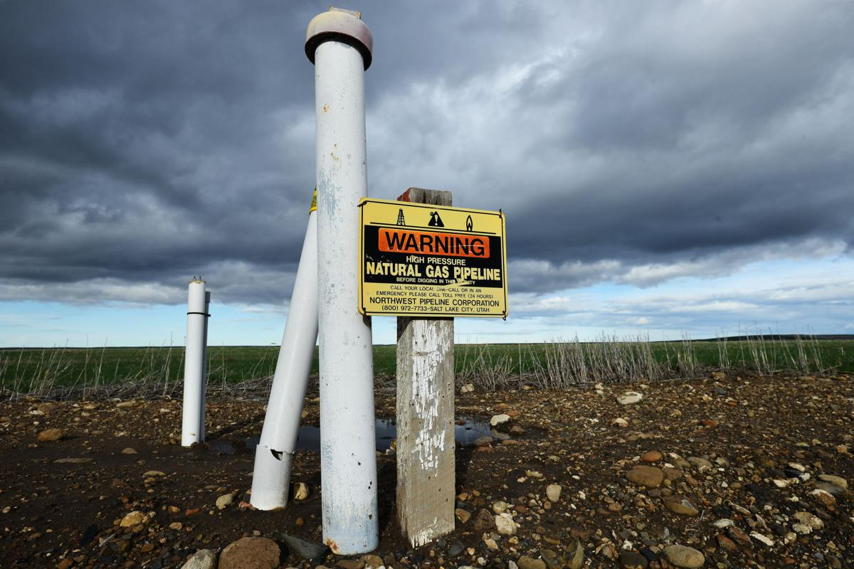 Tribes grapple with pipelines