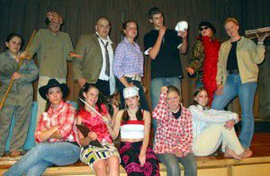 EHS comedy to be performed