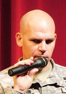 National Guard to hold deployment ceremony