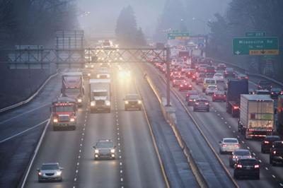 Consultant favors I-5 tolling through Portland