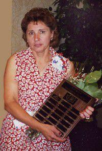 Former Extension Agent earns Washingon award