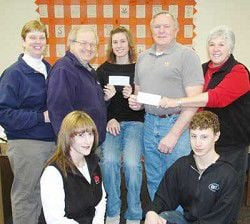 Current teen projects benefit from long-disbanded Friday's program