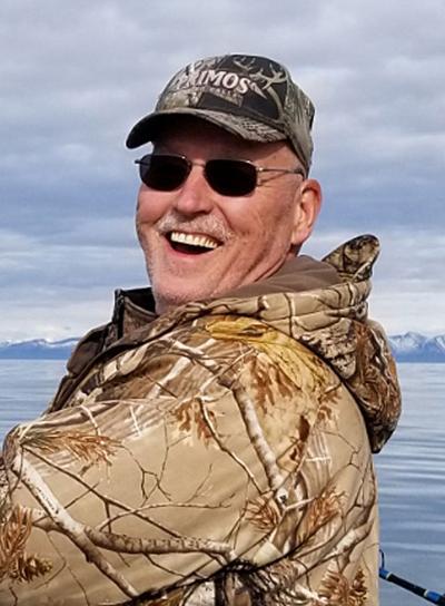 Obituary Kirk lee Locke