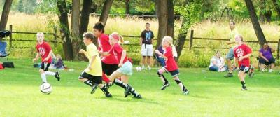 Youth soccer season coming, Sept. 1 clinic set