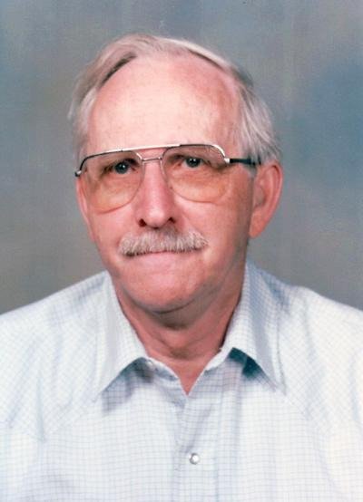 Chester Allyn Bennett, Jr. Jan. 6, 1932 to Sept. 26, 2016
