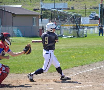 Wallowa Valley baseball