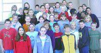 Sixth-graders pay way for coast trip
