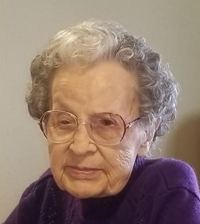 Obituary Vera Ruud