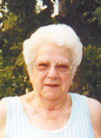 Ruth Nuxall