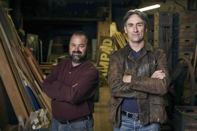'American Pickers' returning to Oregon