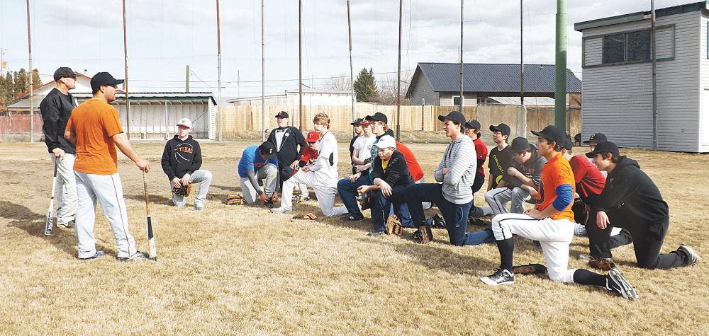Joseph-Enterprise baseball is back after full year off