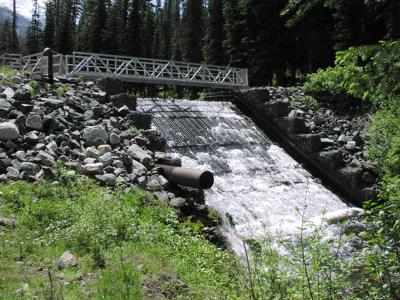 Pacific Power relicensed to run Wallowa County hydro project