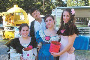 Alpenfest 2004: 30th annual celebration