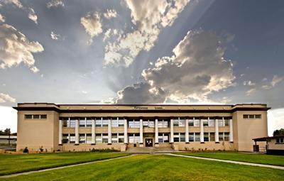 Enterprise Junior High School